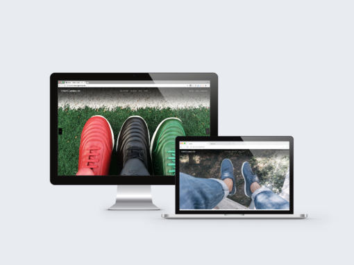 1350fc | Umbro e-Commerce Website