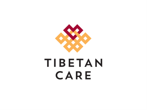 Tibetan Care Identity and Marketing Design