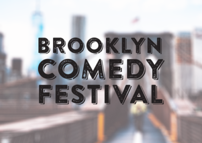 Brooklyn Comedy Festival