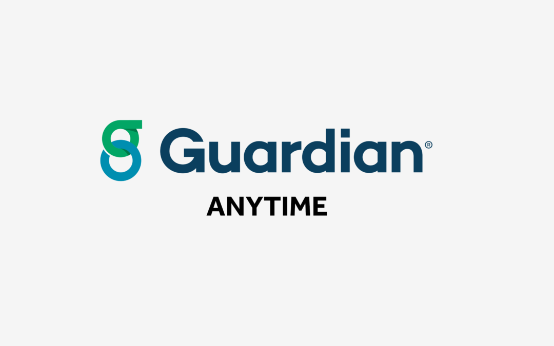 Guardian Anytime Application Design